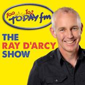 Ray Darcy show logo